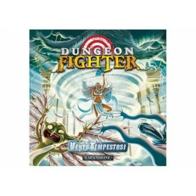 Ventos Tempestuosos - Expansão Dungeon Fighter
