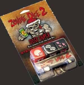 Zombie Dice - Dose Dupla