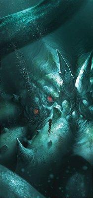 Kraken: Expansão, Abyss