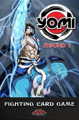 Yomi: Round 1