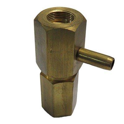 Válvula se Segurança 12 bar p/ Lavadoras Karcher HD Karcher