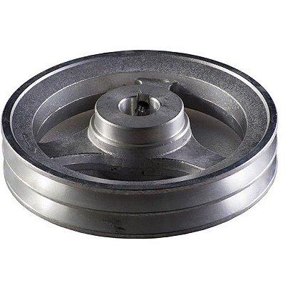 Polia Aluminio 170 mm Lavadora HD E HDS - Karcher