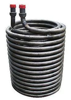 Serpentina p/ lavadora HDS 12/15