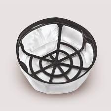 Filtro Cesta para aspirador T 14/1
