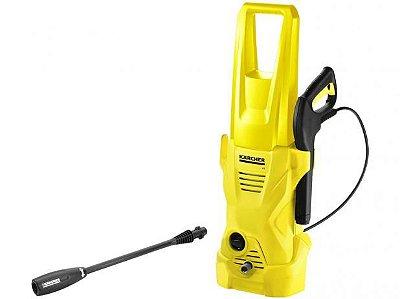 Lavadora de alta pressão Karcher k2 Portable