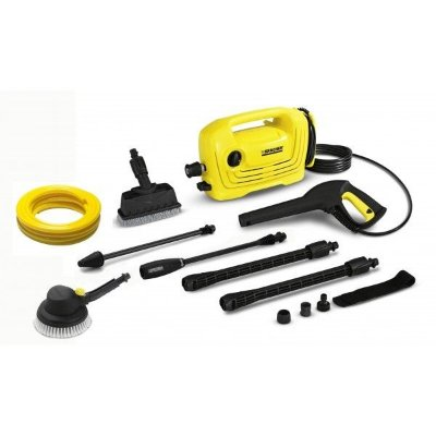 Lavadora Karcher K 2.200 HOME CLEAN (OUTLET)