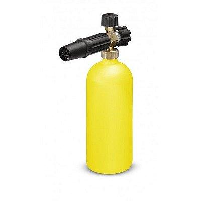 Aplicador de detergente 1 litro (Canhão de Espuma)