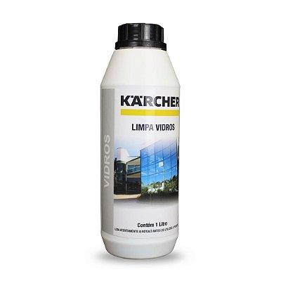 Detergente Limpa Vidros Karcher (1 LITRO)