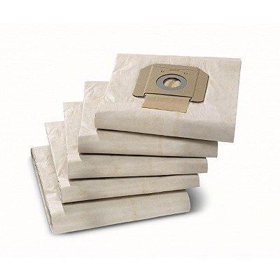 Filtro de Papel  p/ aspirador  NT 65/2 , NT 48/1 e NT 75/2