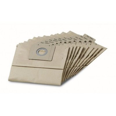 Filtro de Papel  p/ aspirador T 15/1