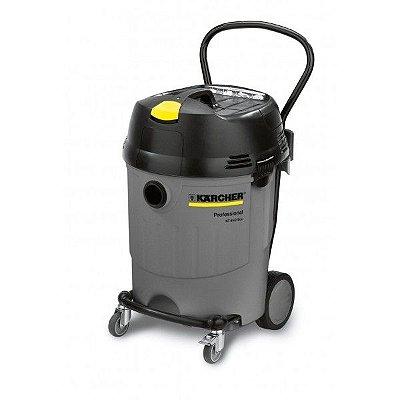 Aspirador de Pó e Líquido Karcher NT 65/2 Eco