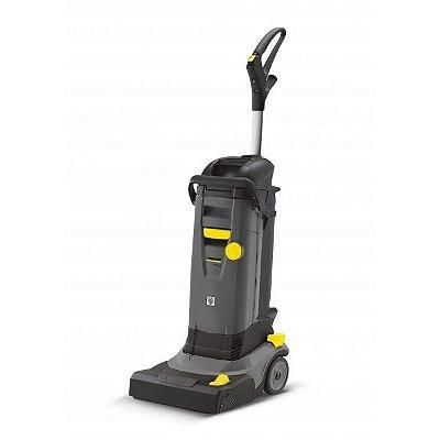 Lavadora e Secadora de Pisos Karcher BR 30/4 C Elétrica