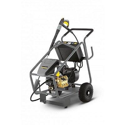 Lavadora de Alta Pressão Industrial Karcher HD 25/15-4 Cage Plus