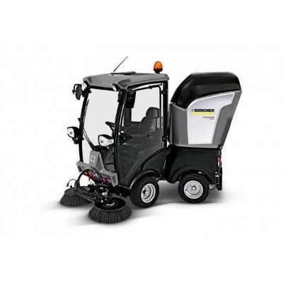 Varredeira Karcher MC 50 Advanced