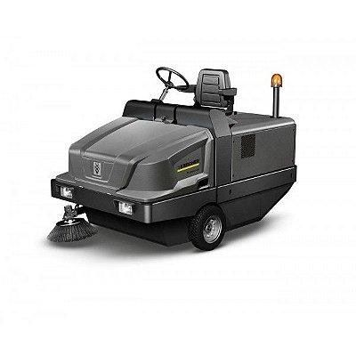 Varredeira Karcher KM 130/300 Diesel