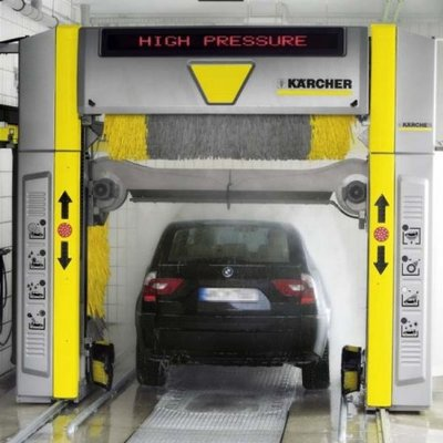 Lavador de Veículos Karcher