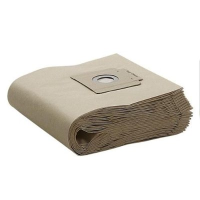 Filtro de papel p/ aspirador NT 30/1