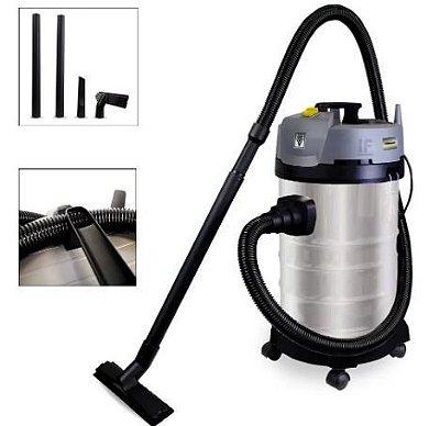 Aspirador De Pó E Água Nt 3000 Profissional 1600w
