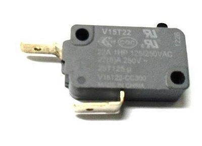 Micro Switch para Lavadoras Karcher Profissionais