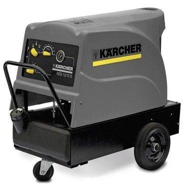Lavadora de Alta Pressão Karcher HDS 12/15 S