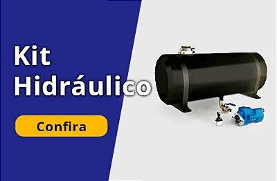 3 - Kit Hidráulico