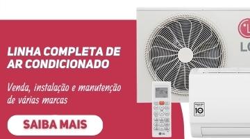 Ar Condicionado Mini
