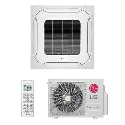 Ar Condicionado Split Cassete Inverter Lg 18000 Btus Quente/frio 220V Monofasico