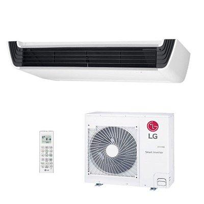 Ar Condicionado Split Teto Inverter Lg 30000 Btus Quente/frio 220V Monofasico