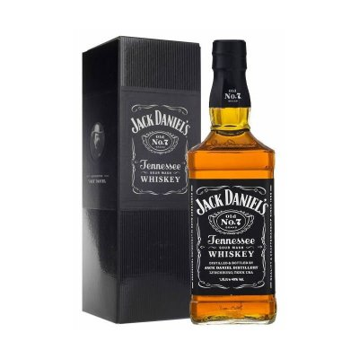 Whisky Jack Daniel's 1000 ml