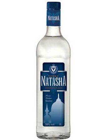 Vodka Natasha 1000 ml