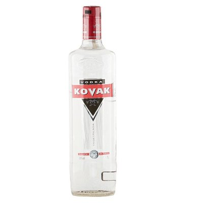 Vodka Kovak 1000ml