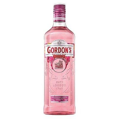 Gin Gordons Pink 700 ml