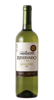 Vinho Santa Carolina Reservado Sauvignon Blanc 750ml