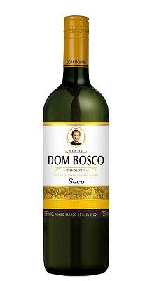 Vinho Dom Bosco Branco Seco 750ml