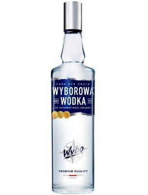 Vodka Wyborowa 750 ml