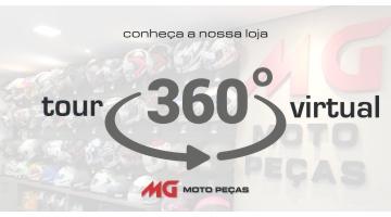 MG Moto Peças 360