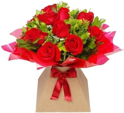 Amor vermelho