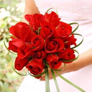 Bouquet de Noiva / Rosas