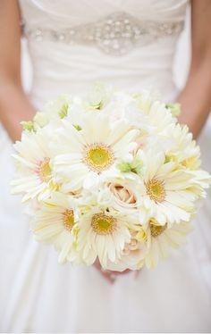Bouquets de Noiva / Gerberas