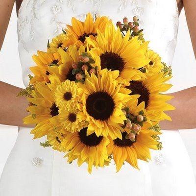 Bouquet de Noiva / Flores Variadas