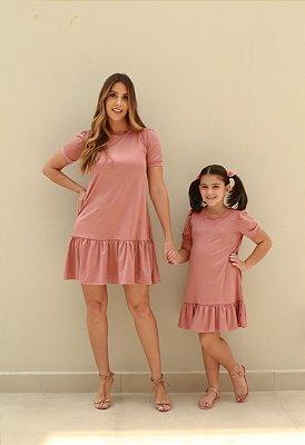 Vestido Soraya Rose