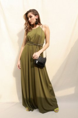 Vestido Dani Verde