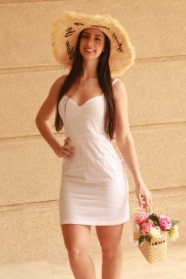 Vestido Laise
