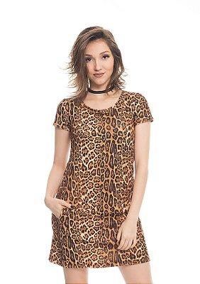 Vestido Wild