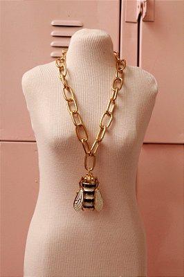 Colar Bee