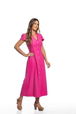Vestido Gabirela Pink