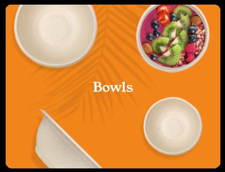 Seção Bowls