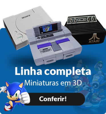mini retrô