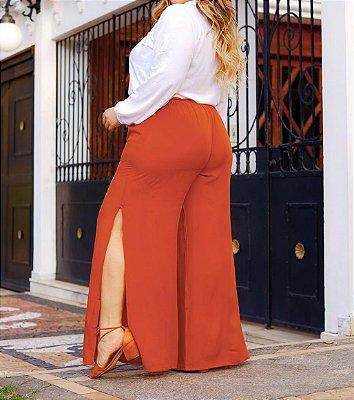 Calça Pantalona Plus