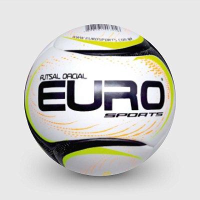 Bola Euro Futsal Fusio